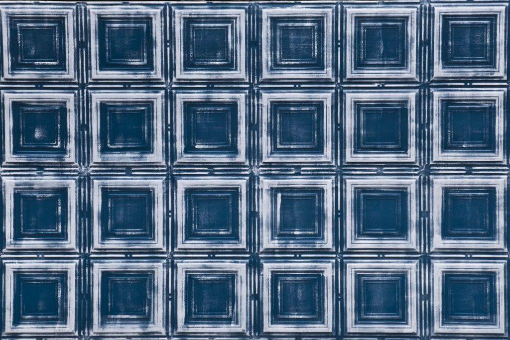 GRENIER BLUE MARINE