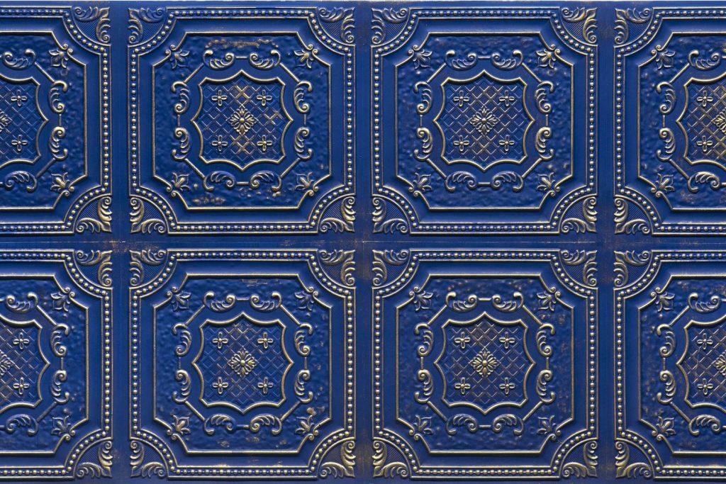 EPICURE BLUE MARINE DOR